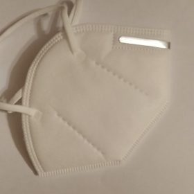 Reusable Protective Face Masks 5 pcs Set photo review