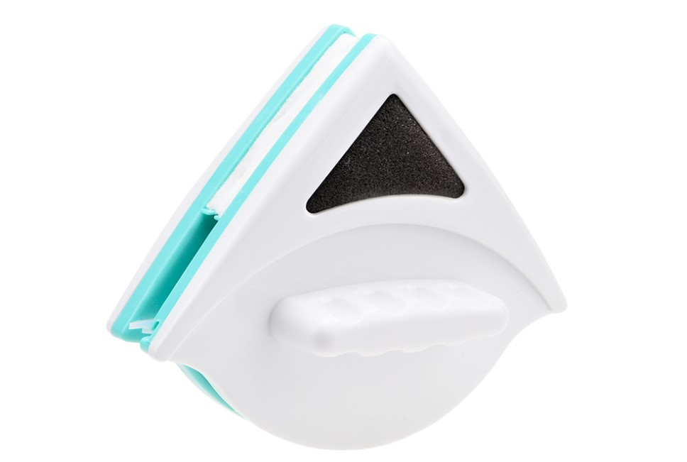 Double Side Glass Cleaning Brush