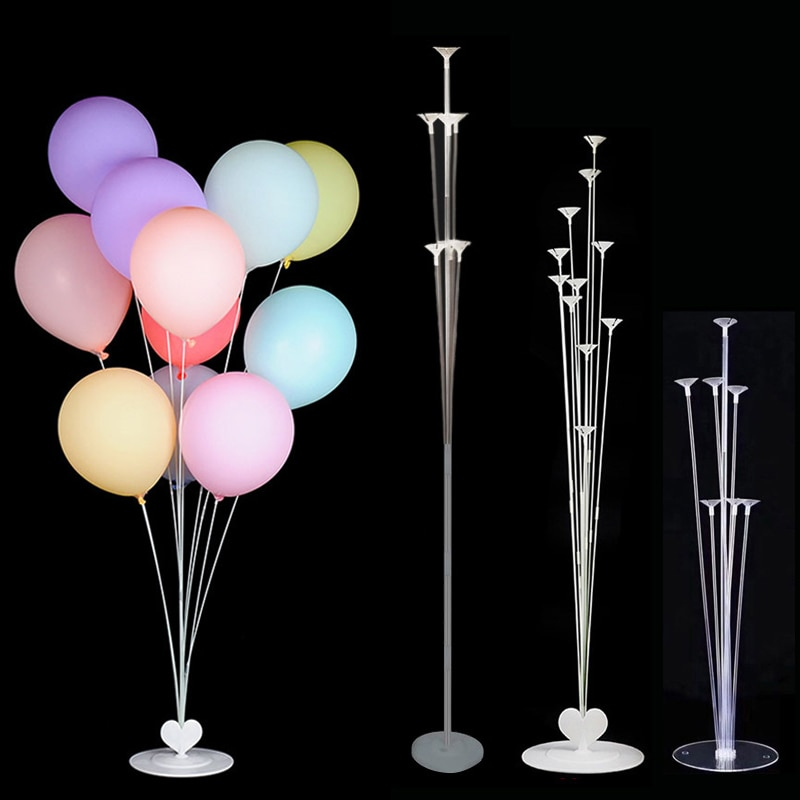 Birthday Party Balloons Set 20 Pcs